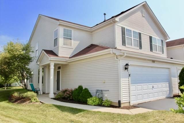 1321 Remington Drive, Volo, IL 60020 (MLS #10846758) :: Littlefield Group