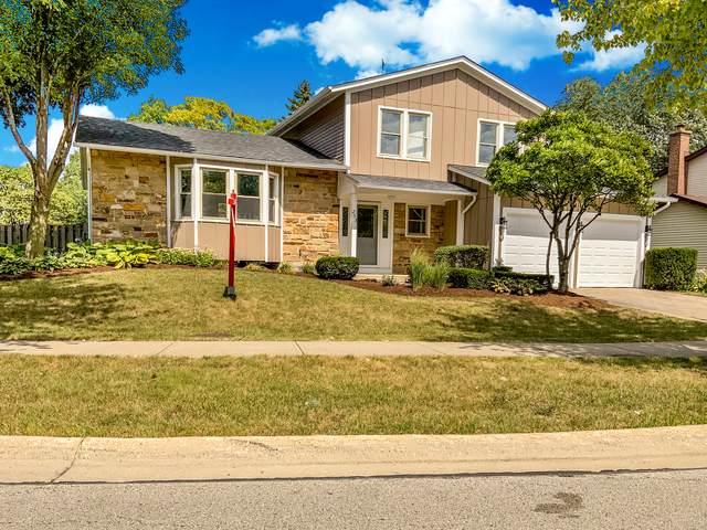 253 Armstrong Drive, Buffalo Grove, IL 60089 (MLS #10847065) :: John Lyons Real Estate