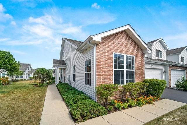 275 Capitol Drive A, Sugar Grove, IL 60554 (MLS #10847069) :: John Lyons Real Estate