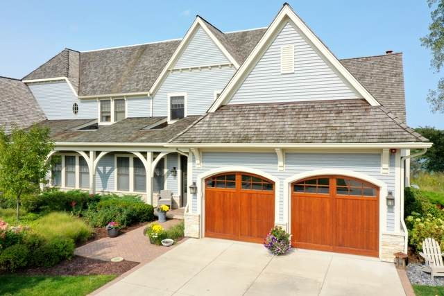 1776 Westbridge Circle, Lake Forest, IL 60045 (MLS #10847805) :: Littlefield Group