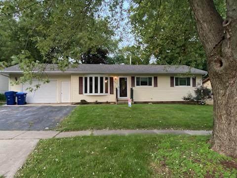 405 E Dresser Road, Dekalb, IL 60115 (MLS #10847869) :: BN Homes Group