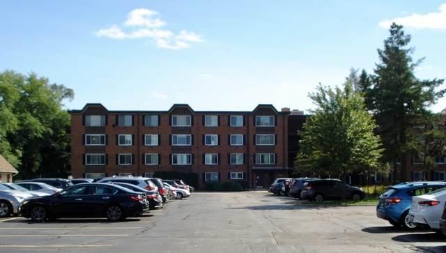 1216 S New Wilke Road #402, Arlington Heights, IL 60005 (MLS #10848010) :: The Spaniak Team