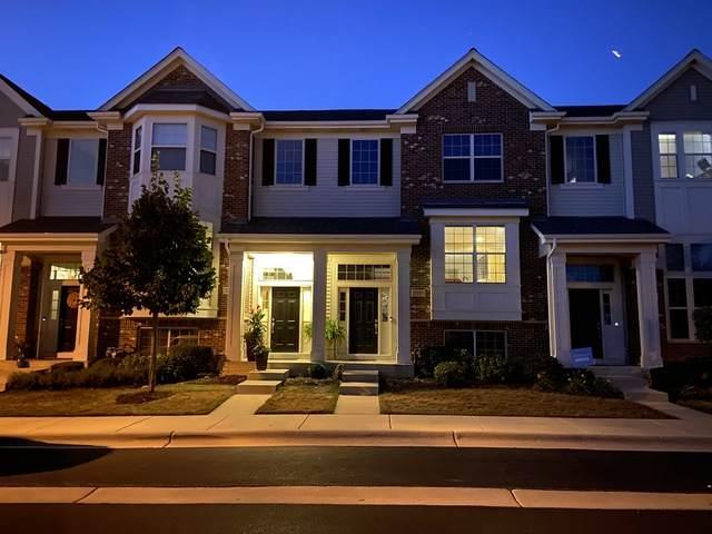 28W079 Woodland Drive, Winfield, IL 60190 (MLS #10848044) :: John Lyons Real Estate