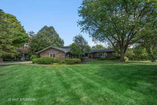 20815 N Pheasant Trail, Barrington, IL 60010 (MLS #10848171) :: John Lyons Real Estate