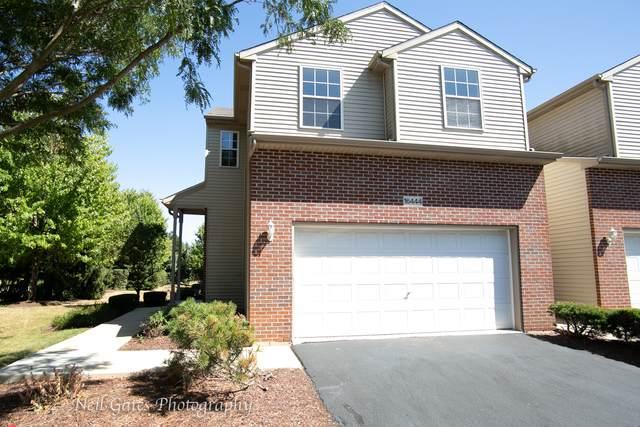 16444 Willow Walk Drive, Lockport, IL 60441 (MLS #10848175) :: Littlefield Group