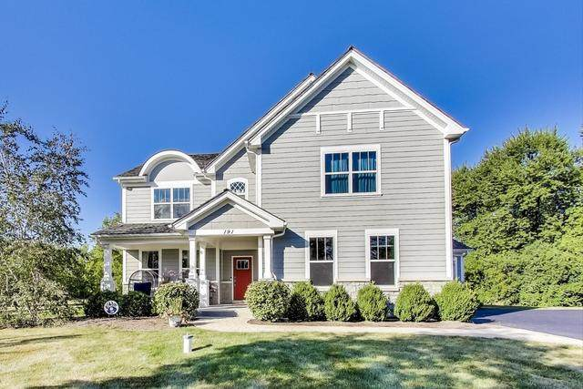 191 Sycamore Drive, Hawthorn Woods, IL 60047 (MLS #10848341) :: Littlefield Group