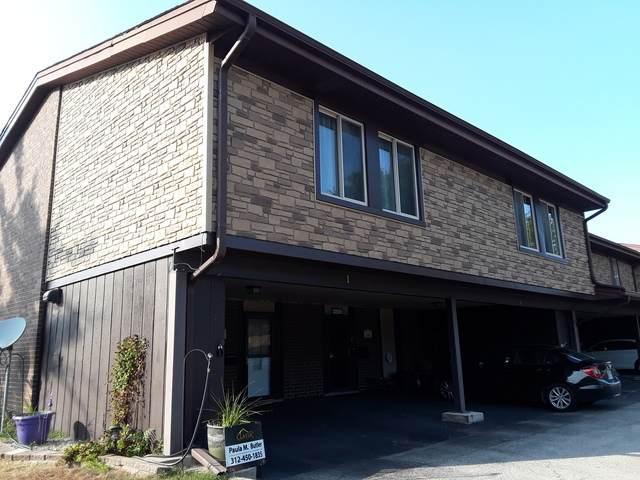1 Cour Versaille, Palos Hills, IL 60465 (MLS #10848618) :: John Lyons Real Estate