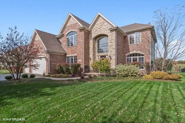 39W890 Carney Lane, Geneva, IL 60134 (MLS #10848700) :: Helen Oliveri Real Estate