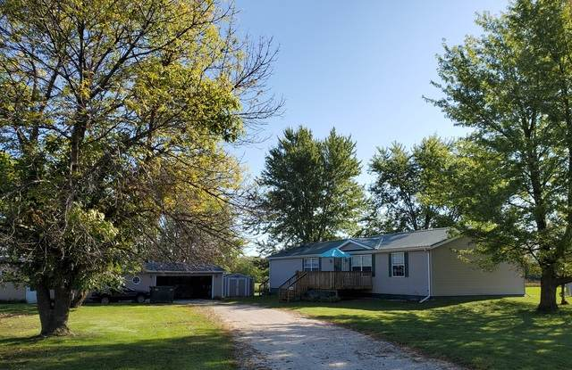 420 10th Avenue E, Lyndon, IL 61261 (MLS #10849107) :: Littlefield Group