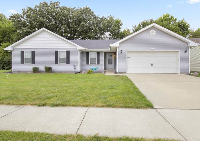 2505 N Skyline Drive, Urbana, IL 61802 (MLS #10851131) :: John Lyons Real Estate
