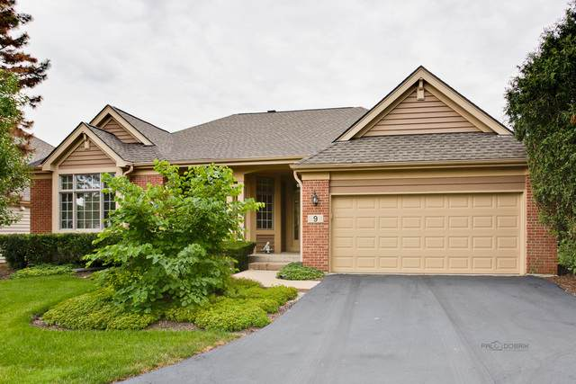 9 Sunvalley Court, Lake In The Hills, IL 60156 (MLS #10851199) :: John Lyons Real Estate