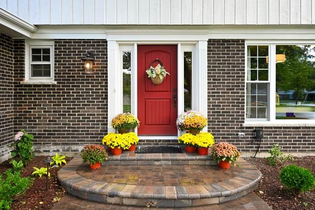 1523 Wadsworth Road, Wheaton, IL 60189 (MLS #10851333) :: John Lyons Real Estate
