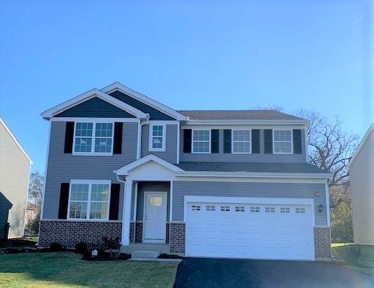 34133 N Partridge Lane, Gurnee, IL 60031 (MLS #10852897) :: John Lyons Real Estate