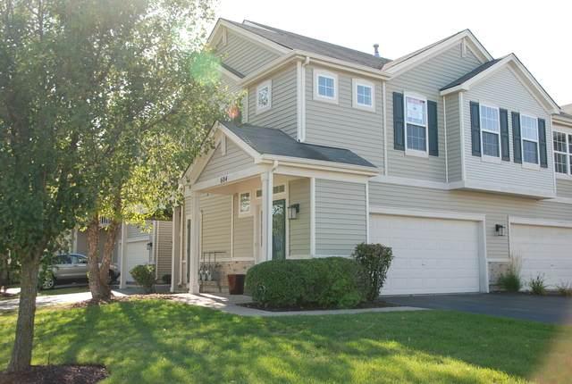 604 Wildwood Lane, Lakemoor, IL 60051 (MLS #10853275) :: Littlefield Group