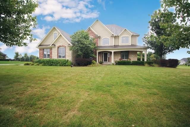 5N975 E Sunset Views Drive, St. Charles, IL 60175 (MLS #10853651) :: Littlefield Group