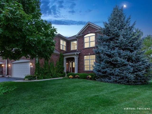 3 Austrian Court #0, Lake In The Hills, IL 60156 (MLS #10854089) :: John Lyons Real Estate