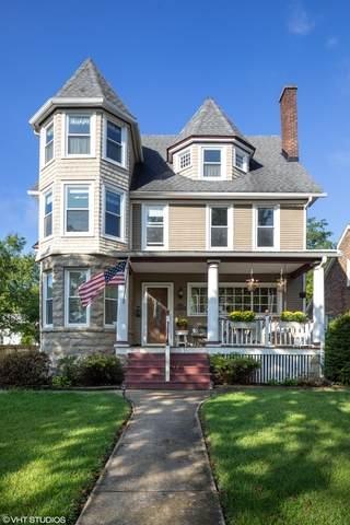 5228 Fairmount Avenue, Downers Grove, IL 60515 (MLS #10854432) :: Lewke Partners