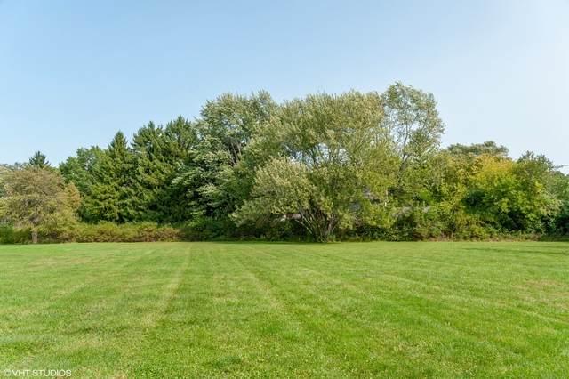 23221 N Indian Creek - Lot 2 Road N, Prairie View, IL 60069 (MLS #10854650) :: Littlefield Group