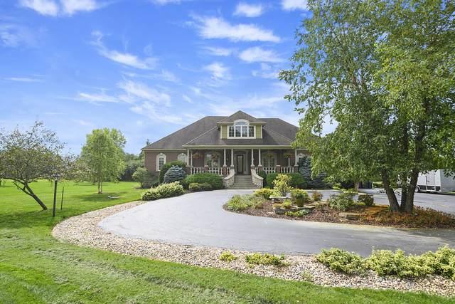 16101 Hillsboro Drive, Huntley, IL 60142 (MLS #10854992) :: Littlefield Group