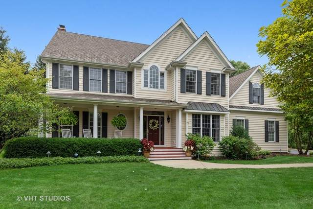3808 Muirwood Court, Long Grove, IL 60047 (MLS #10855121) :: BN Homes Group