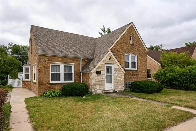 9513 31st Street, Brookfield, IL 60513 (MLS #10855190) :: Angela Walker Homes Real Estate Group