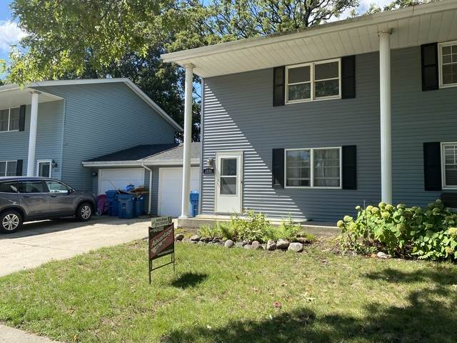 1030 Quail Drive, Morris, IL 60450 (MLS #10855305) :: Ryan Dallas Real Estate