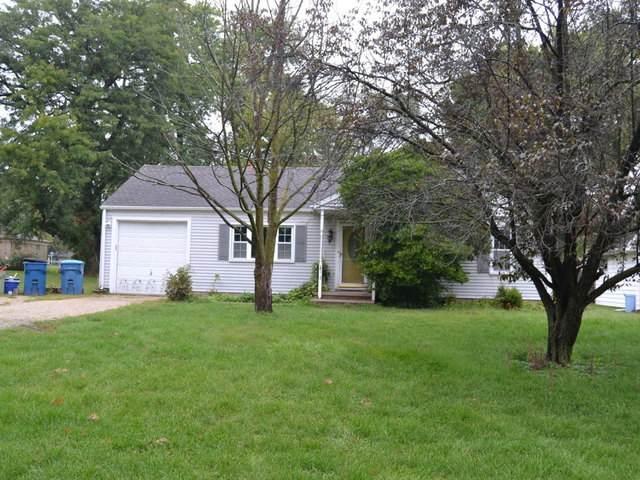 1412 Meriden Street, Mendota, IL 61342 (MLS #10855425) :: Property Consultants Realty
