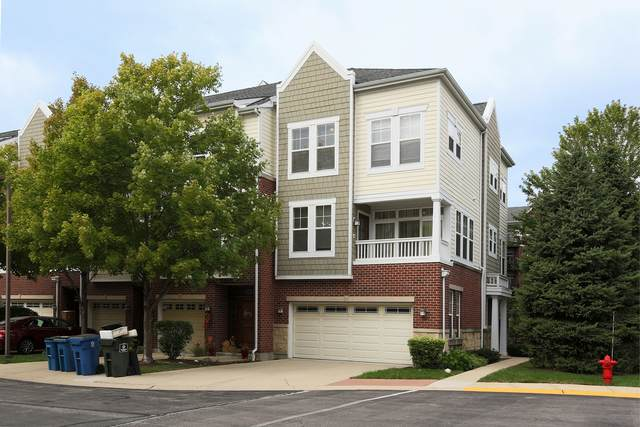 616 Grove Lane, Forest Park, IL 60130 (MLS #10855536) :: Littlefield Group