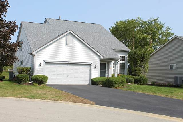 21444 W Larch Drive, Plainfield, IL 60544 (MLS #10855576) :: Angela Walker Homes Real Estate Group