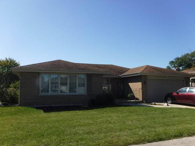 15164 Hollyhock Court, Orland Park, IL 60462 (MLS #10855627) :: John Lyons Real Estate