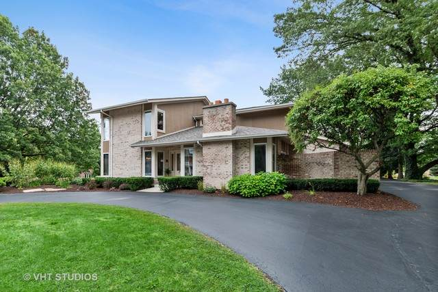 12333 S Pine Place, Palos Heights, IL 60463 (MLS #10855749) :: Littlefield Group