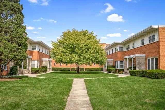706 E Shabonee Trail, Mount Prospect, IL 60056 (MLS #10855962) :: John Lyons Real Estate