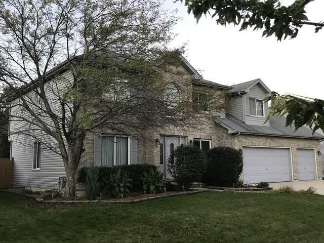 1442 Mesa Drive, Bolingbrook, IL 60490 (MLS #10857485) :: Carolyn and Hillary Homes