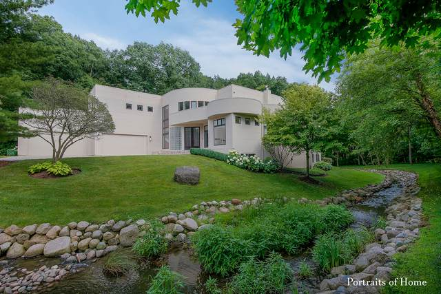 9515 Falling Waters Drive, Burr Ridge, IL 60527 (MLS #10857788) :: Lewke Partners