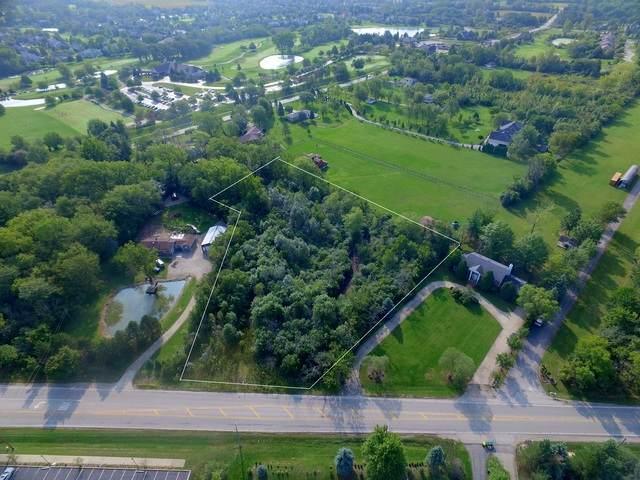 12491 S Archer Avenue, Lemont, IL 60439 (MLS #10857800) :: John Lyons Real Estate