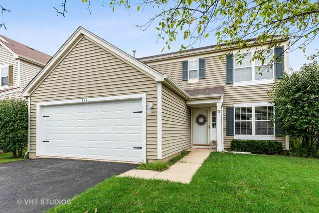 167 Cranberry Lake Drive, Hainesville, IL 60073 (MLS #10858058) :: Littlefield Group