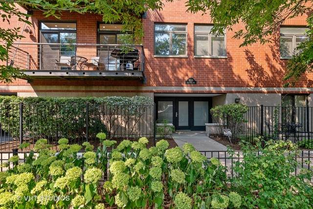 1830 N Winchester Avenue #317, Chicago, IL 60622 (MLS #10858663) :: Touchstone Group