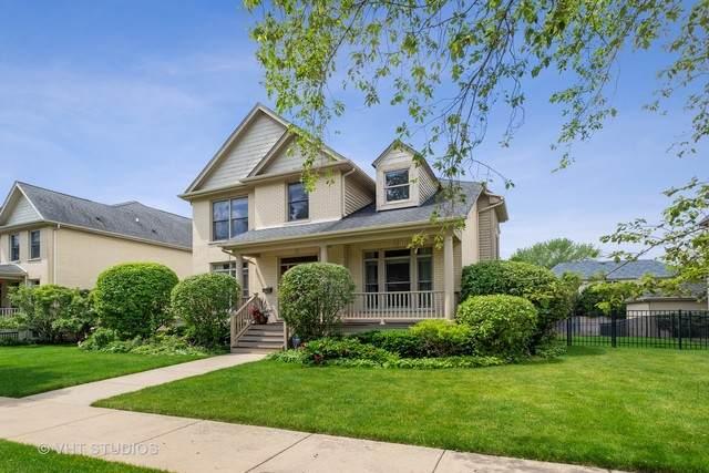 944 Leonard Wood West, Highwood, IL 60040 (MLS #10858728) :: John Lyons Real Estate