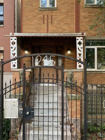 1245 Rockwell Street - Photo 1