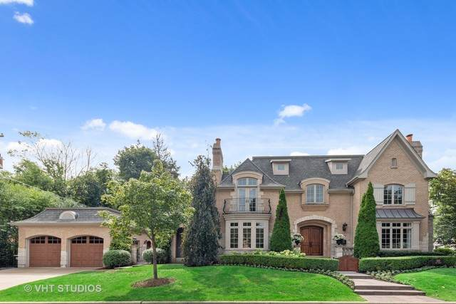 303 E Fairview Street, Arlington Heights, IL 60005 (MLS #10859573) :: John Lyons Real Estate
