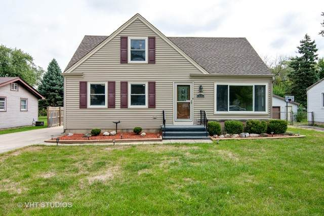 625 N Vista Avenue, Lombard, IL 60148 (MLS #10860068) :: Property Consultants Realty