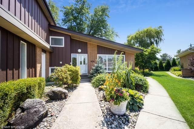 6615 Maple Street, Morton Grove, IL 60053 (MLS #10860090) :: John Lyons Real Estate