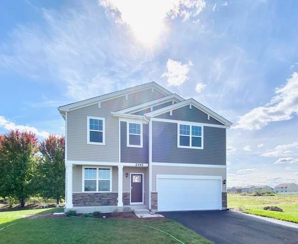 2492 Anna Maria Lane, Yorkville, IL 60560 (MLS #10860859) :: John Lyons Real Estate