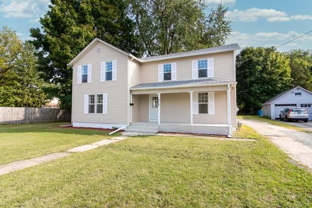 212 E 6th Street, Sandwich, IL 60548 (MLS #10861131) :: Littlefield Group