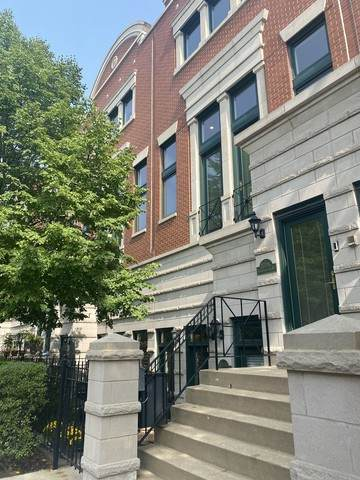 2039 N Lincoln Avenue G, Chicago, IL 60614 (MLS #10861144) :: Littlefield Group