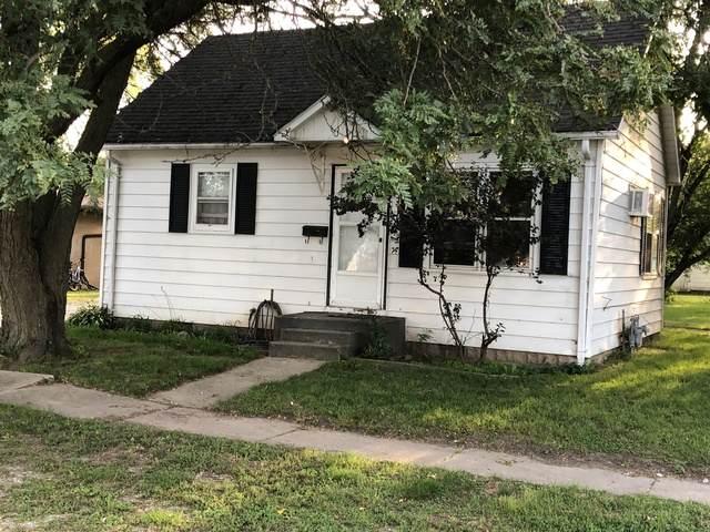 145 N Kankakee Street, Coal City, IL 60416 (MLS #10862194) :: Ryan Dallas Real Estate