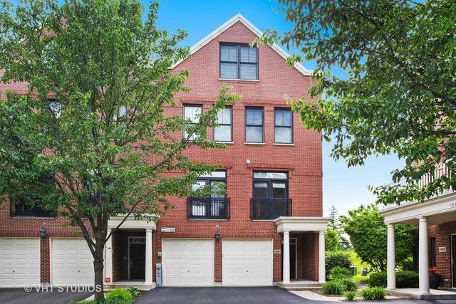 1869 Admiral Court, Glenview, IL 60026 (MLS #10862470) :: Littlefield Group