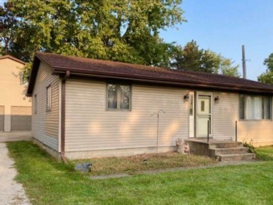1100 Harbor Drive, Rock Falls, IL 61071 (MLS #10862922) :: The Wexler Group at Keller Williams Preferred Realty