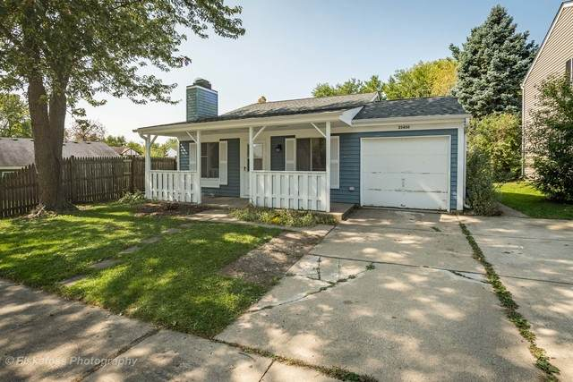 2S450 Cherice Drive, Warrenville, IL 60555 (MLS #10863249) :: Littlefield Group