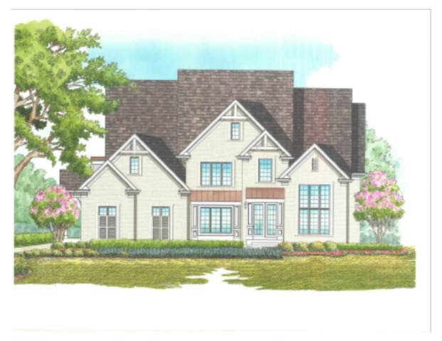 Lot 58 Spec Goldenrod Drive - Photo 1
